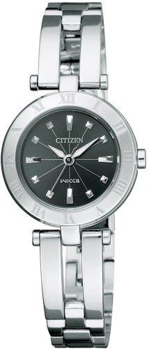 シチズン エコドライブ ウィッカ レディース CITIZEN wicca 国内正規品 防水 アナログ NA15-1571 CSS