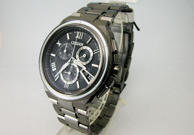 Taiyodo watch jewelry citizen citizen attesa atessa eco drive eco drive radio watch direct for Watches direct