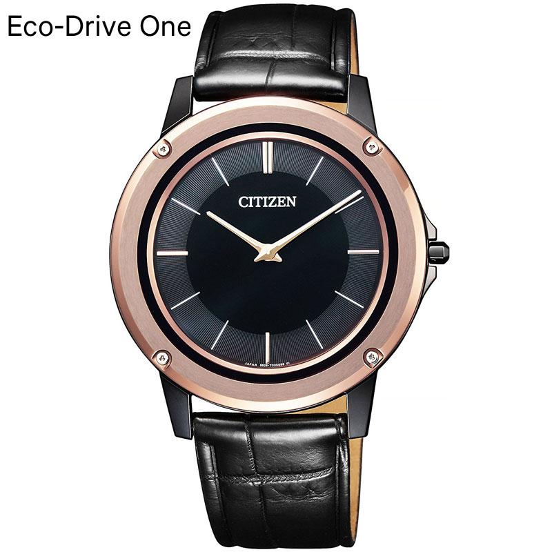 CITIZEN シチズン 腕時計 Eco-Drive One エコドライブワン メンズウォッチ AR5025-08E