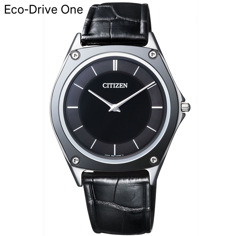 シチズン ランキングTOP5 Eco-DriveOne エコドライブワン 限定 日本製 薄型 送料無料 限定モデル CITIZEN Eco-Drive メンズウォッチ One AR5044-03E 定番の人気シリーズPOINT(ポイント)入荷 腕時計