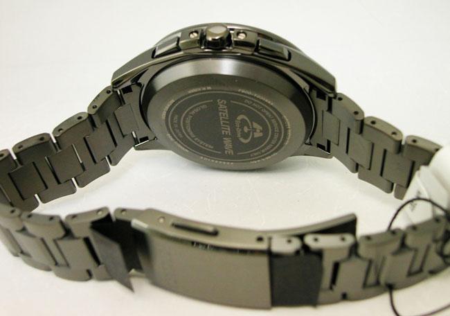 0602b0f8ca0 ... CC9017-59E mens F900 GPS satellites and satellite wave radio eco-drive  CITIZEN watches