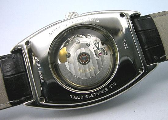 EPOS-EPOS, Tonneau, and automatic Ref.3332SL