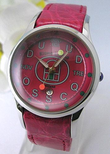 リトモラティーノ 腕時計 FINO フィーノ REGULAR F85DB正規品