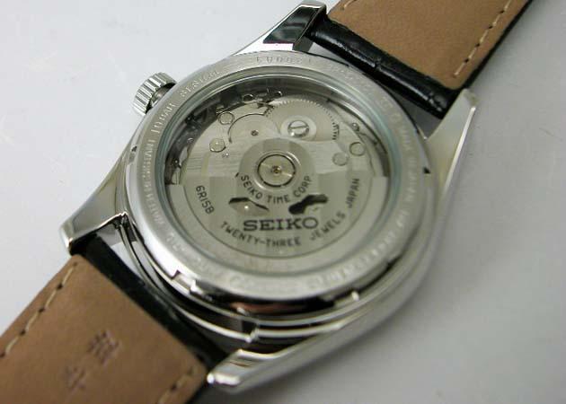 SEIKO 세이 코 자동 권 SARB071 기계식 남성 시계