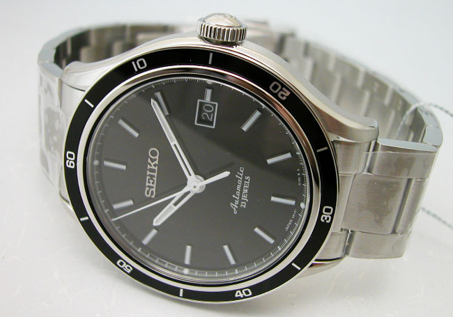 SEIKO SEIKO watch self-winding watch SARG013 mechanical men watch domestic regular article