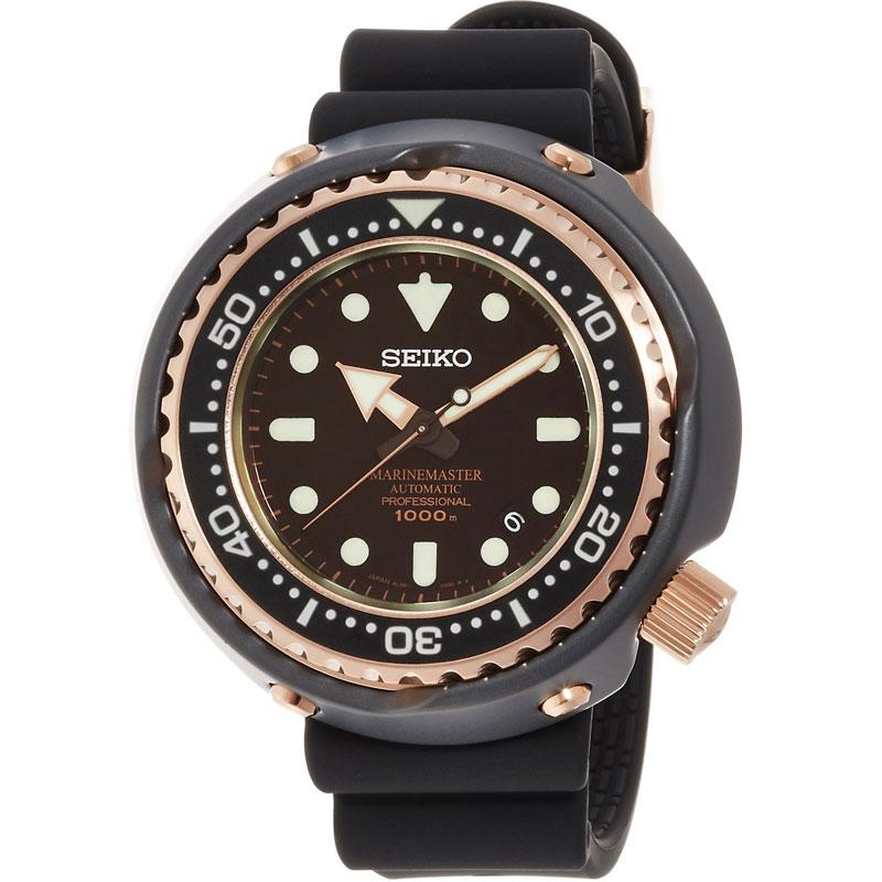 SEIKO セイコー 腕時計 プロスペックス マリーンマスタープロフェッショナル SBDX014 自動巻きメンズ