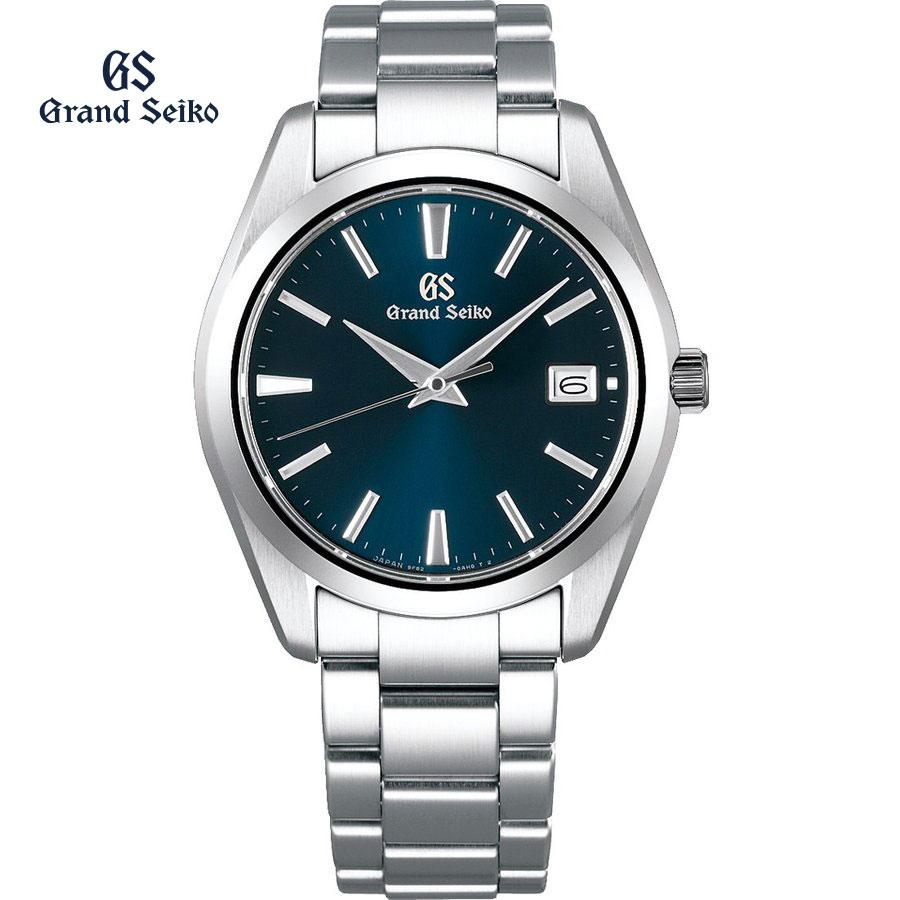 GRAND SEIKO グランドセイコー 腕時計 クォーツコレクション 40mm SBGV225 メンズ