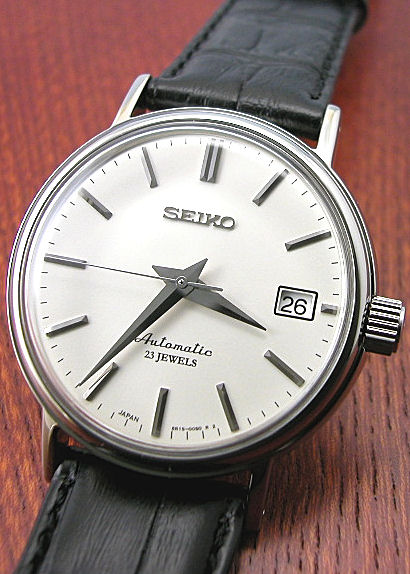 super popular 26e31 c2494 SEIKO Seiko mechanical SARB031 automatic