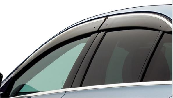新品 ドアバイザー 1台分W213 Eクラス(セダン専用)E220d・E200・E250・E300・E400・E43AMG・E63AMG