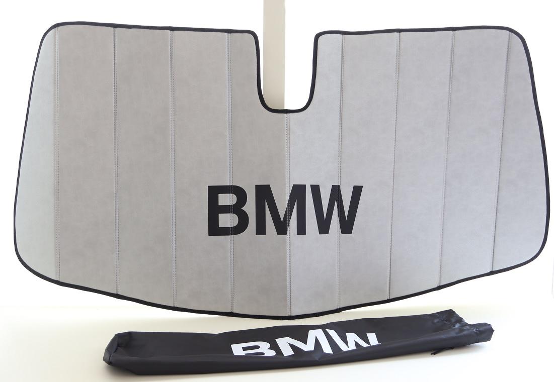 【US BMW純正】 F15 X5専用 サンシェード 2014年~ xDrive35i・xDrive35d・xDrive50i・X5M(F85)
