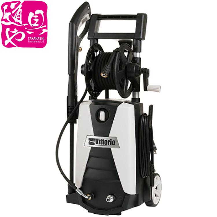 【蔵王産業】Z4-755-20R ZAOH 高圧洗浄機 Vittorio