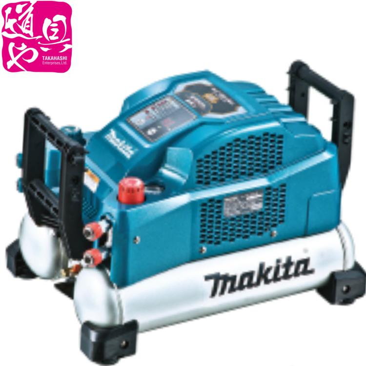 新品登場 エアコンプレッサ(タンク容量11L):どうぐ屋店 数量限定品!AC461XL マキタ電動工具-DIY・工具