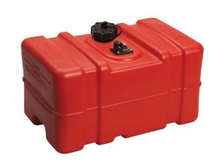 MOELLER 12ガロン(45.4L)箱型タンク