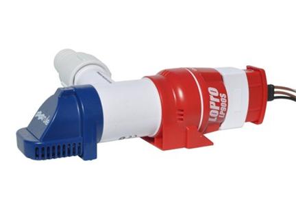 送料無料rule LoPro Automatic Bilge Pump ルール ロープロ オートビルジポンプ LP900S