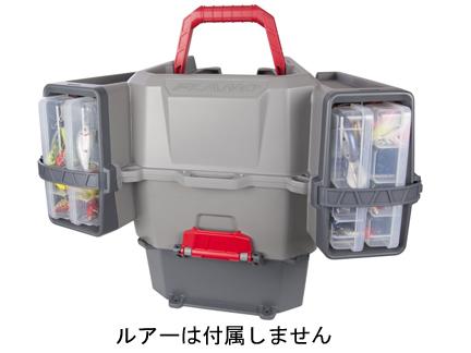 送料無料プラノカヤック専用タックルボックスV-Crate Vクレート