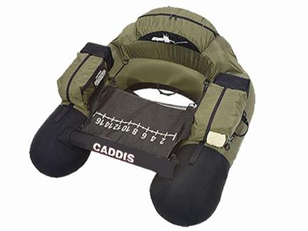 CADDISネバダゴールドU型フローター
