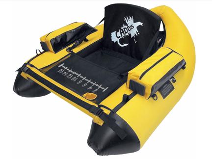 送料無料CADDISプレミア・プラスティアドロップ型フローター