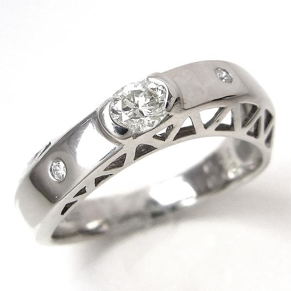 エンゲージリング プラチナ PT900 ダイヤモンド ok168002ブライダル 婚約指輪 ダイヤ(4月誕生石) ジュエリー 天然石 宝石 記念日 ダイヤモン プロポーズ bkp 186000 お返し