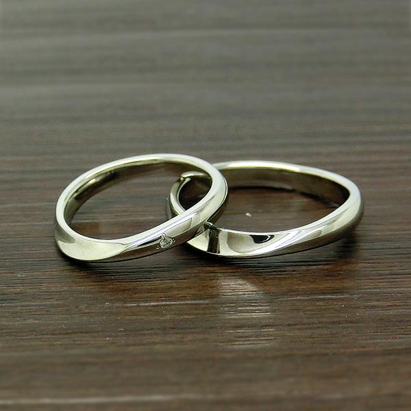 金属アレルギーでも安心のステンレス製 結婚指輪 ブライダル ペアリング 指輪 刻印無料 ギフトラッピング無料 fe-fe フェフェ ステンレス fe-180-fe-181 ND 女性 男性 バレンタイン 2個セット 2本 30代 レディース メンズ 敬老の日 ブランド 公式ショップ 激安 アクセサリー 新品 金属アレルギー対応 未使用 カップル ジュエリー ペア マリッジリング