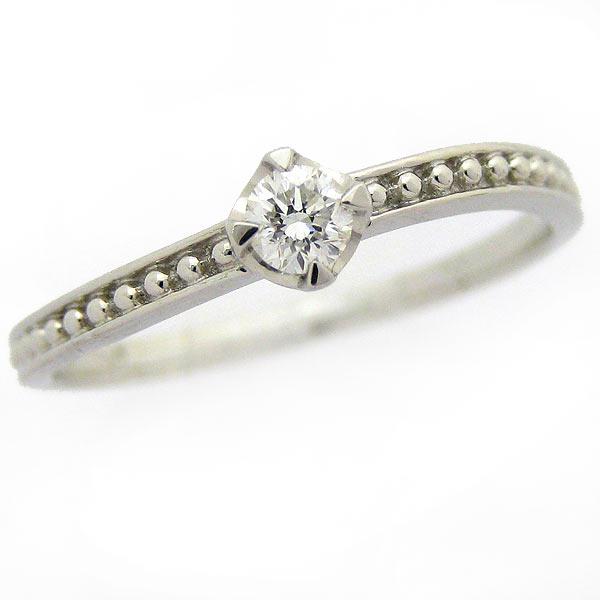 エンゲージリング プラチナ PT950 ダイヤモンド 婚約指輪 md595109 ダイヤ(4月誕生石) ジュエリー 天然石 宝石 記念日 ダイアモン プロポーズ お返し