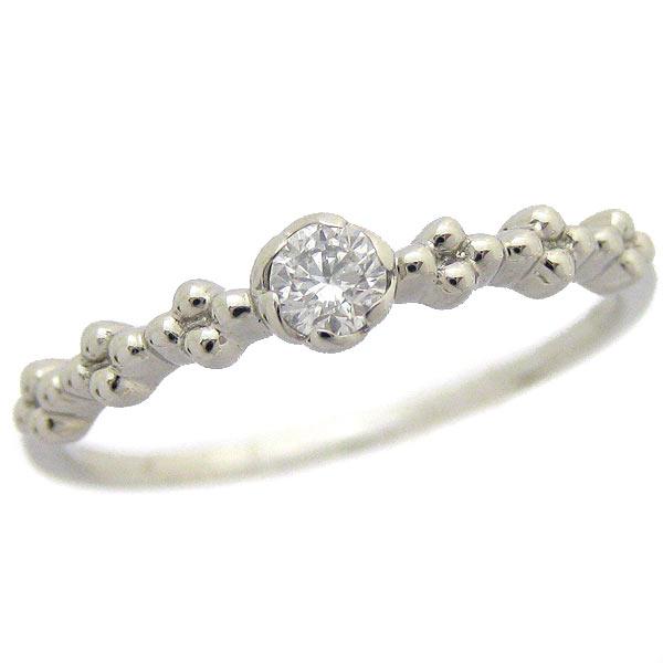 プラチナ PT950 ダイヤモンド リング エンゲージリング 婚約指輪 md595105 ダイヤ(4月誕生石) ジュエリー 天然石 宝石 記念日 ダイア プロポーズ お返し