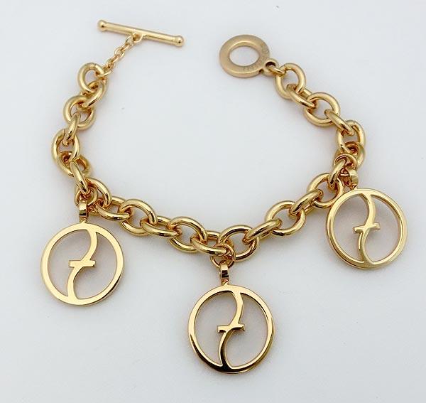 ブレスレット ZOPPINI ゾッピーニ イタリア製 ステンレス ブレス 腕輪 zh11330006 新品 ジュエリー 結婚記念日 誕生日 即納 ファッション小物(c_)