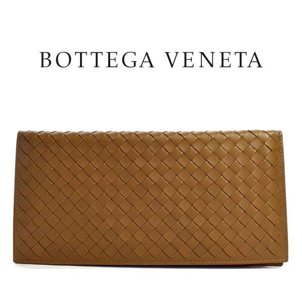 ボッテガヴェネタ 財布 BOTTEGAVENETA 長財布 メンズ ブランド財布 200395 Chene シェーヌ 即納 間に合う 急ぎ お返し