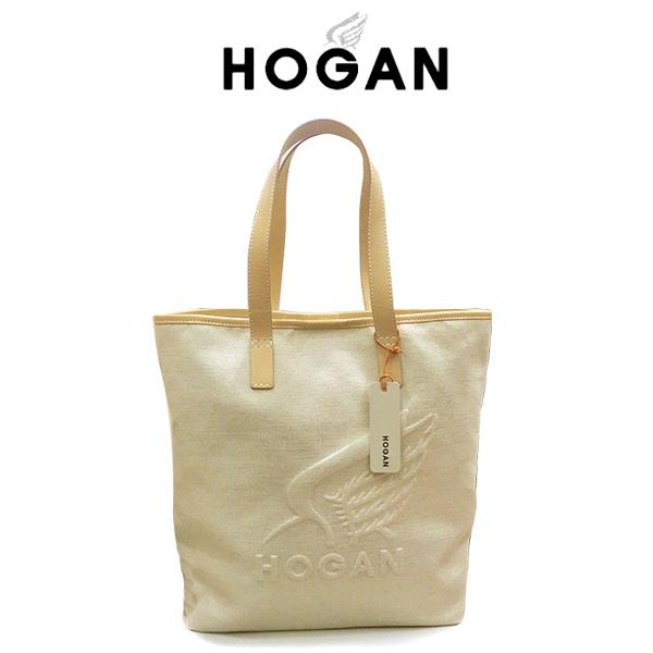 HOGAN トートバッグ イタリア レザー ホーガン レディース kwwaa A4 雑誌 鞄 大容量 (esb) 即納 間に合う 急ぎ お返し
