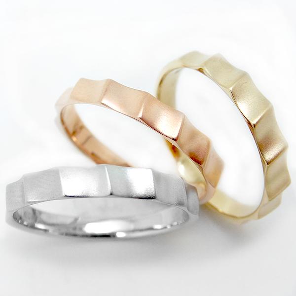 【お見積り商品】10金ゴールド地金リング 指輪 レディース ニッケルフリー 地金カラー全3色 1号から29号 yk-146 K10 お返し
