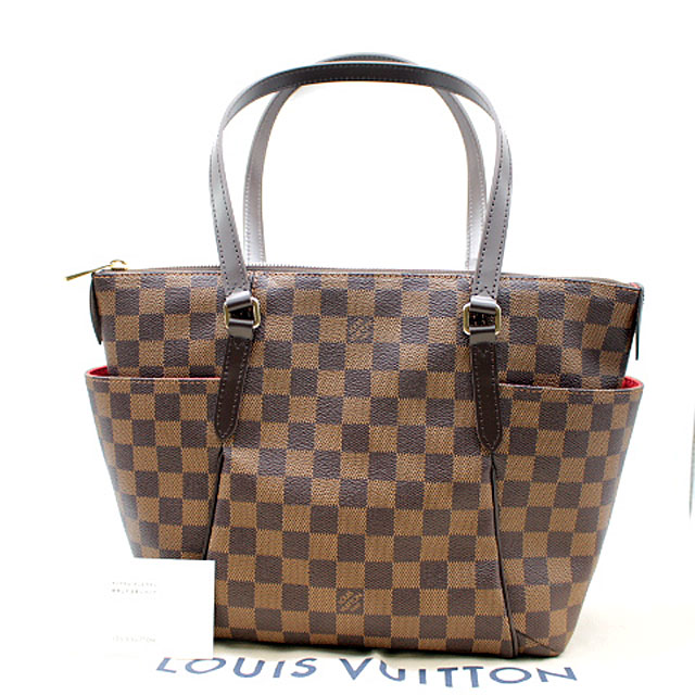【LOUIS VUITTON】ルイヴィトン ダミエトータリーPMN41282【新古品・未使用】