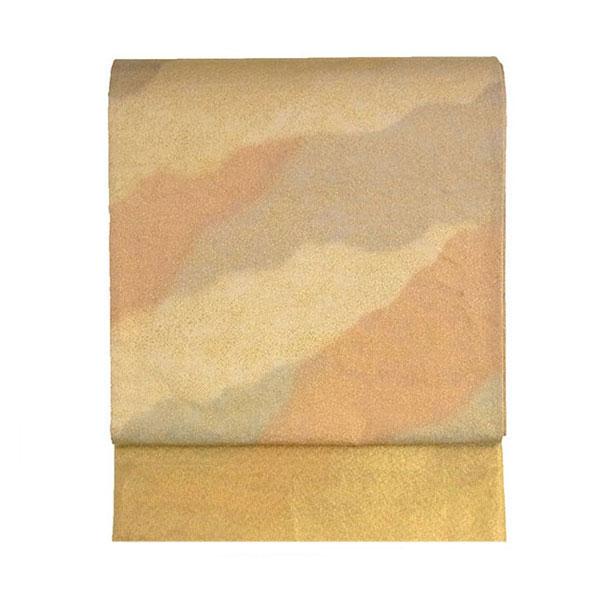 リサイクル 袋帯 正絹 リサイクル袋帯「22」