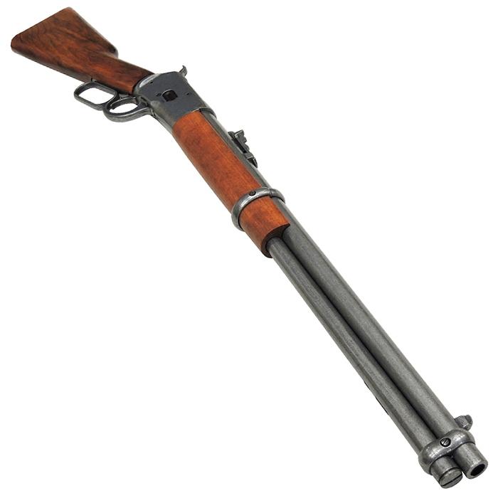 ○日本正規品○ DENIX M1892 レプリカ) USA ウィンチェスターライフル ...