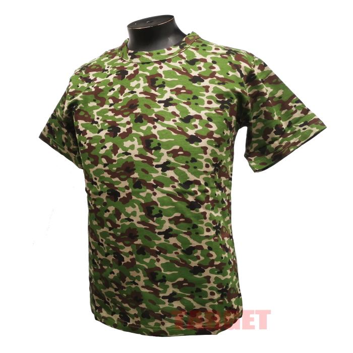 陸自 JGSDF 作業服 インナー PX ミリゲットン 陸上自衛隊 迷彩 サバゲ― クルーネック ミリタリー コスプレ 半袖 全国一律送料無料 Tシャツ メンズ 購買