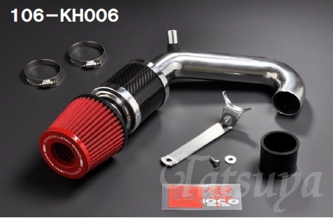 ZERO-1000/零1000 パワーチャンバー K-Car N ONE DBA-JG1.2 S07A(NA用)【運送便 100サイズ 対応】