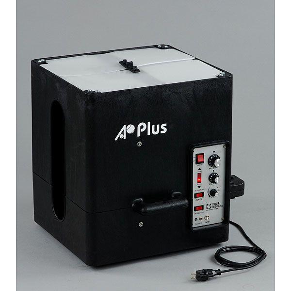 プラスボールマシン AC電源モデル(内蔵バッテリーなし、首振り機能を標準装備)AP-PLUS-AC
