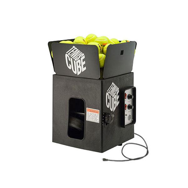 キューブボールマシン・ベーシック AC電源モデル(内蔵バッテリーなし) AP-CUBE-AC