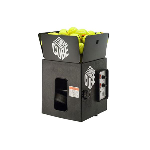 キューブボールマシン・ベーシック(内蔵バッテリーモデル) AP-CUBE-BASIC