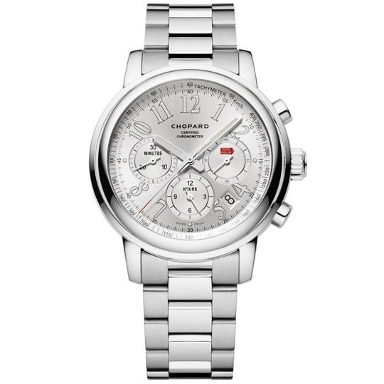 ショパール Chopard ミッレミリア クラシックレーシング メンズ腕時計 158511-3001 30%OFF 新品・正規品(国際保証書請求はがき有)