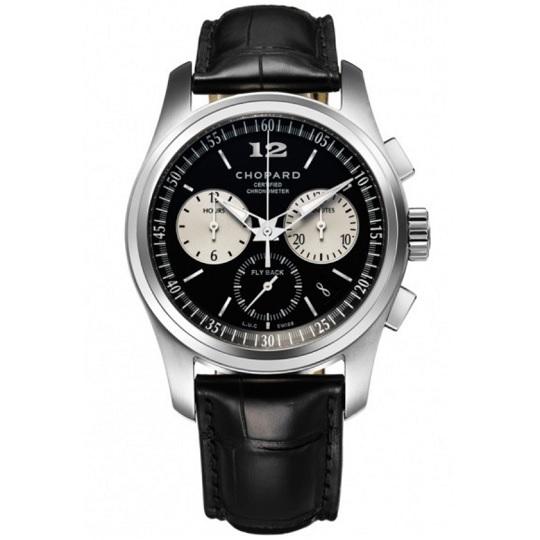 ショパール Chopard LUC リミテッドエディション メンズ腕時計 168520-3001 30%OFF
