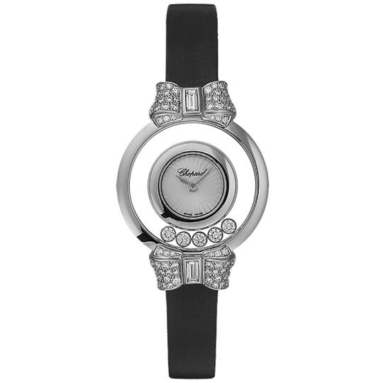 ショパール Chopard ハッピーダイヤモンド 209425-1001 レデイース腕時計 30%OFF