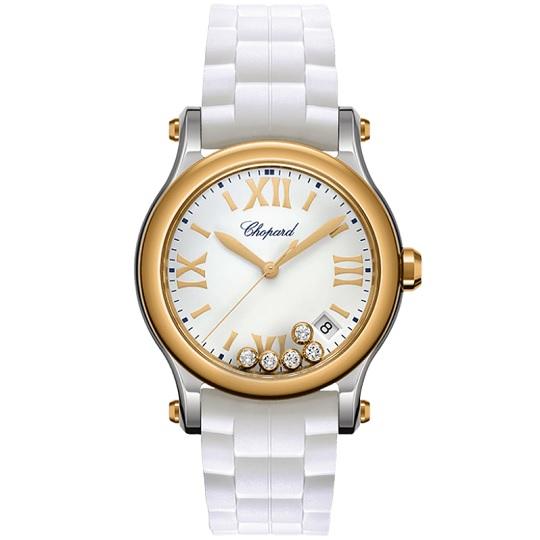 ショパール Chopard クラシックレーシング ミッレリア レディース腕時計 278582-6001