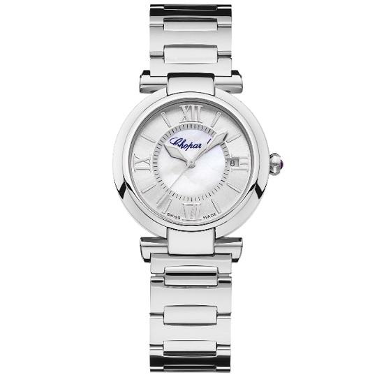 ショパール Chopard インペリアーレ レディース腕時計 388563-3002 30%OFF 新品・正規品(国際保証書請求はがき有)
