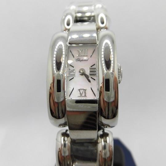 ショパール Chopard ラ・ストラダミニ レディース腕時計 418444-3001