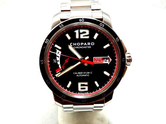 ショパール Chopard ミッレミリア GTS メンズ腕時計 158566-3001 30%OFF