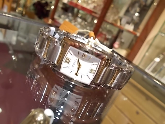 エベル EBEL BRASILIA IE1215767 レディース腕時計 【正規品】