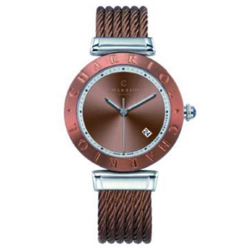シャリオール CHARRIOL ALEXANDER C メンズ腕時計 ALSB3.53.112
