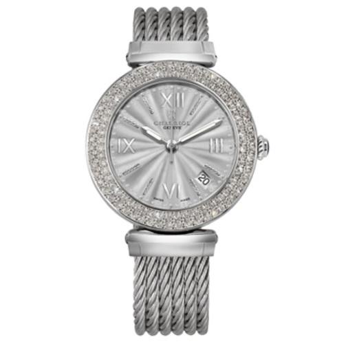 シャリオール CHARRIOL ALEXANDER C レディース腕時計 AMSD.51.001