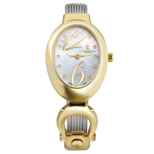 シャリオール CHARRIOL MARIE OLGA レディース腕時計 MOY.570.O02