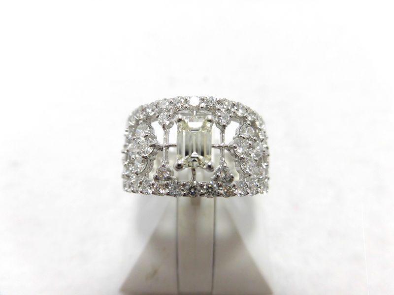 PTダイヤリング 0.563ct 1.510ct G855 ダイヤモンドリング ジュエリー レディース プレゼント ギフト お買い得 送料無料