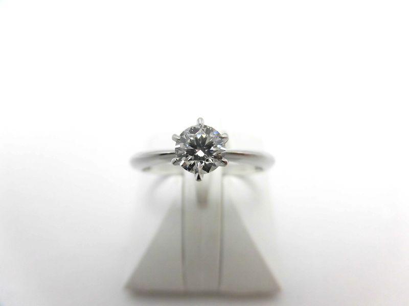 PTダイヤダイヤリング/G231/ダイヤ0.445ct/F.VS2.3EX/リング/指輪/ゆびわ/ring/ジュエリー/女性用/レディース/プレゼント/ギフト/お買い得/オススメ/送料込み/宝石